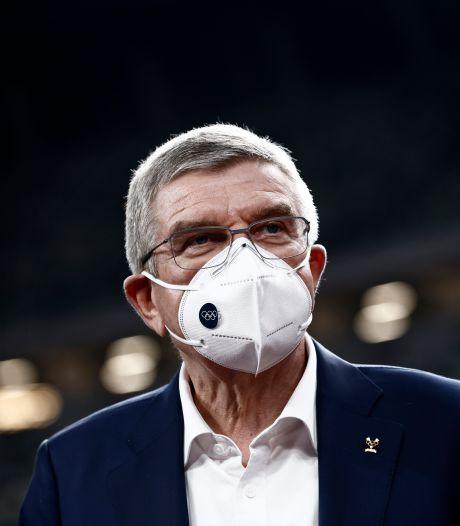Geen tegenkandidaten voor Bach bij verkiezing voorzitter IOC