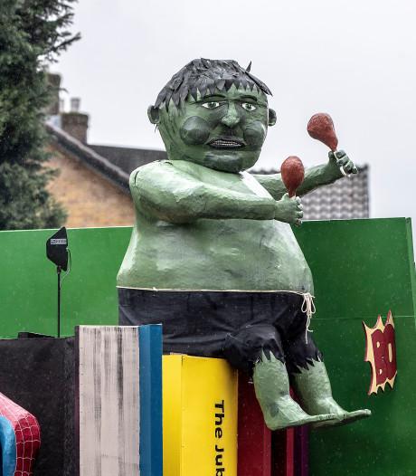 Burgemeester verbiedt grote carnavalwagens in Silvolde en Ulft: 'Gevolgen kunnen enorm zijn als er een omwaait'