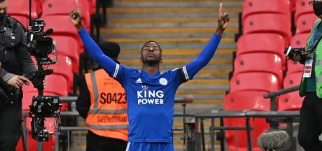 Leicester City treft Chelsea in finale FA Cup na zege op Southampton