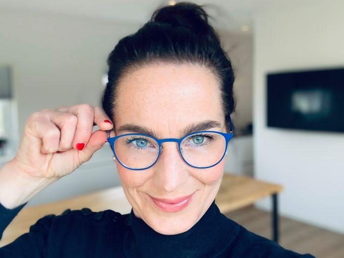 Colette van Triest is specialist hoogbegaafdheid.