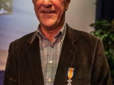 Steenselnaar Jan Willems koninklijk onderscheiden