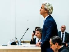 'Vonnis Wilders is erkenning: dit kan niet'
