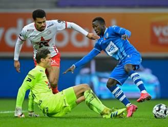 """Francky Dury (Zulte Waregem) kijkt voorzichtig omhoog: """"OHL blijft bijzonder moeilijk te ontwrichten"""""""