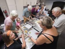 Wijkvoorziening op sportcomplex in Goor krijgt een beweegpark voor jong en oud