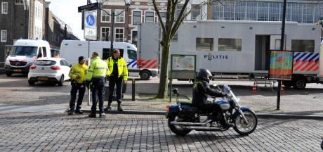 Politie maakt reconstructie van ongeval waarbij zwangere vrouw gewond raakte
