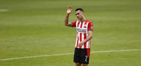 PSV kan bijna op twee oren slapen voor plek twee en gaan juichen voor Manchester United