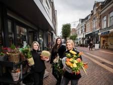 Deze Almelose ondernemers durven het aan  in uithoek van lange winkelstraat: 'Geweldig'