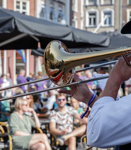 Ook dit jaar geen feestelijk getoeter in Zutphen: 'Voor ons is 750 bezoekers Dweildag-onwaardig'