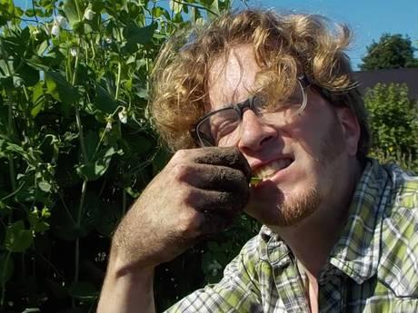 De moestuin in: #18 – Over het slakkenprobleem