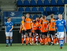 Nare avond tegen FC Volendam leidt tot veel schade bij FC Den Bosch