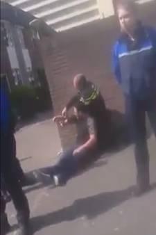 Filmpje 'hardhandige arrestatie' massaal verspreid: man (21) doet aangifte tegen politie