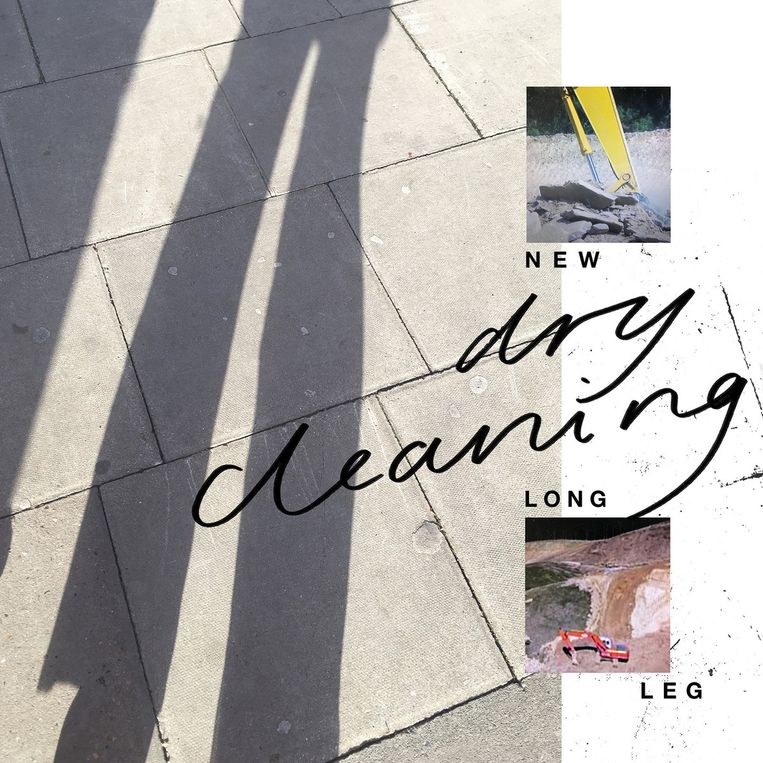 Dry Cleaning, New Long Leg.  Beeld