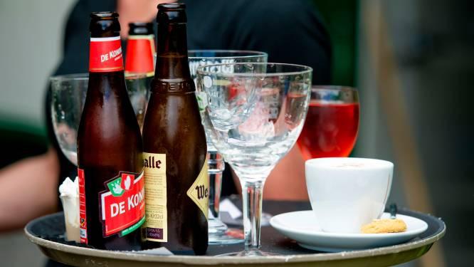 Terrassen weer open op 8 mei: wat doet Lille als steun voor de horeca?