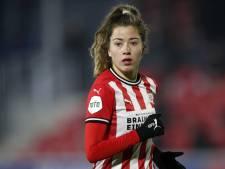 Na drie seizoenen PSV staat Nurija van Schoonhoven voor zoektocht naar andere club