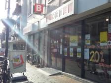 Toename leegstand in Gorinchem en Leerdam