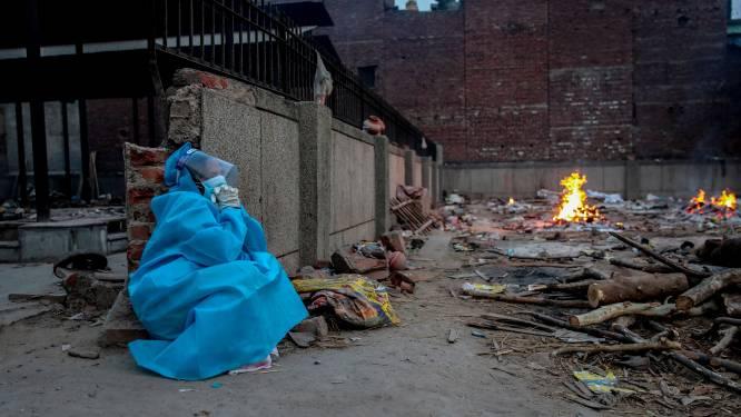 Opnieuw meer dan 4.000 doden in India op 24 uur tijd
