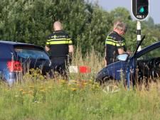 Vrouw gewond bij ongeluk op Rondweg Oost bij Veenendaal