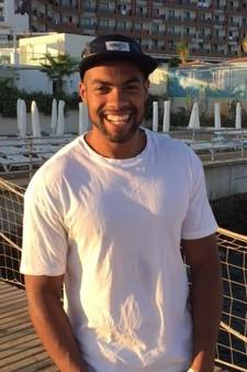 Hersentumor Jermaine (27) komt plotseling terug: 'Het gaat slecht stabiel'