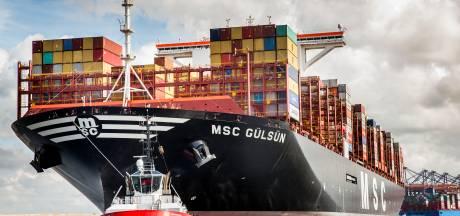 Havenspecialisten: coronacrisis heeft blijvende effecten voor haven