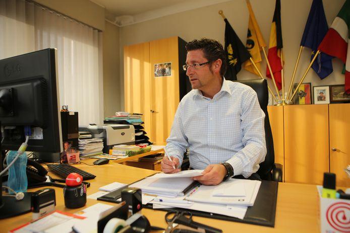 Jo Roggen en zijn meerderheid maakten de rekening op de thuisdiensten van het OCMW en deze bleek niet positief.