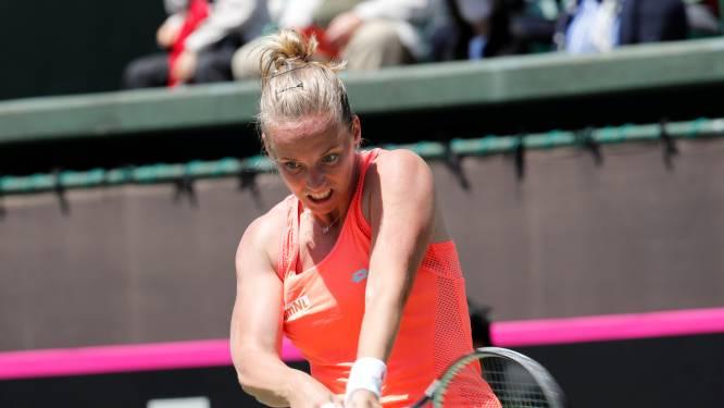 Eerste ITF-titel in twee jaar zorgt voor opluchting en blijdschap bij Hogenkamp: 'Was toe aan dit succes'