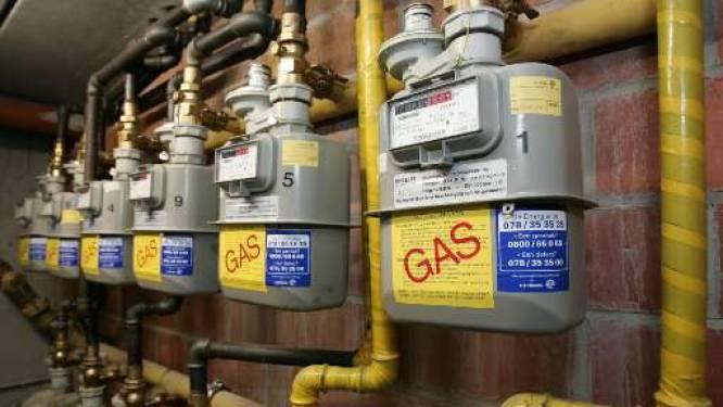 Sociaal tarief aardgas helft hoger op jaar tijd, elektriciteit +37 procent