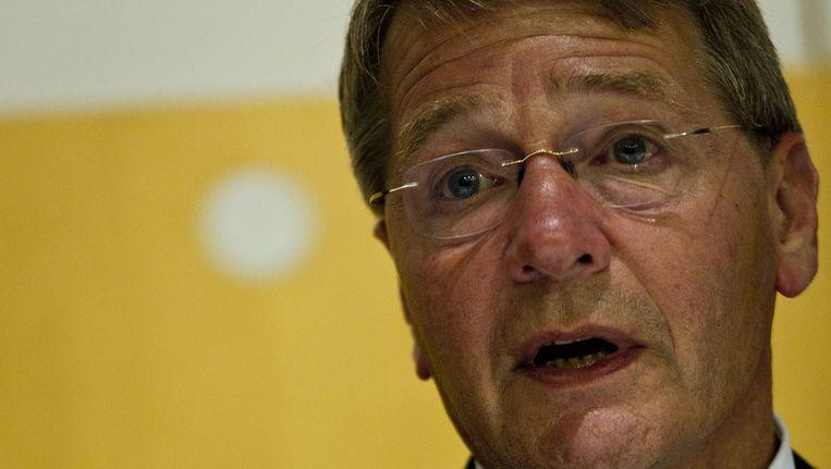 Minister Piet Hein Donner. © ANP Beeld