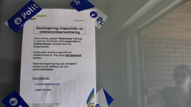 Leo Joosten (VB) brengt problematiek appartementen Waterstraat op gemeenteraad