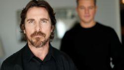 Sterren zijn ook maar mensen: Christian Bale rijdt al 17 jaar met dezelfde truck rond