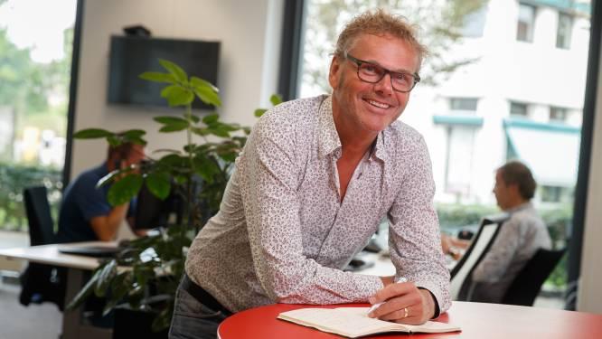 Jacques deed verslag van het horecaprotest in Breda: 'De situatie wijzigde met de minuut'