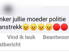 Politie Zaanstreek gaat op bezoek bij jongen (12) die beledigende reactie plaats op Facebook