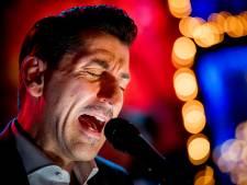 Danny Vera op kerstavond in Ziggo Dome
