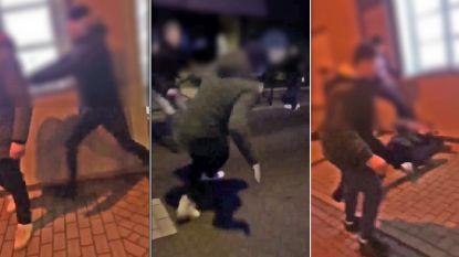 VIDEO. Jongeren slaan man in elkaar vlak bij ijspiste in Lebbeke: één 15-jarige in gesloten instelling geplaatst