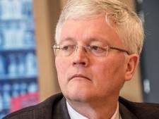 Excuses burgemeester Weterings over 'wat misging op de werkvloer' rond chroom-6