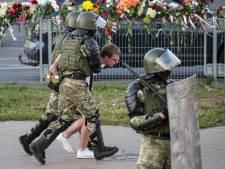 'EU-ministers vergaderen vrijdag over Wit-Rusland', ruim 1000 arrestaties op derde avond van protesten