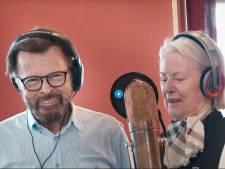 Lang bewaarde ABBA-single zit slim in elkaar en had niet misstaan in hoogtijdagen