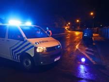 Une agence de paris à Mouscron victime d'une attaque à main armée