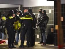 Politie vermoedt verband tussen dode in flat en beschieting huizen in Breda