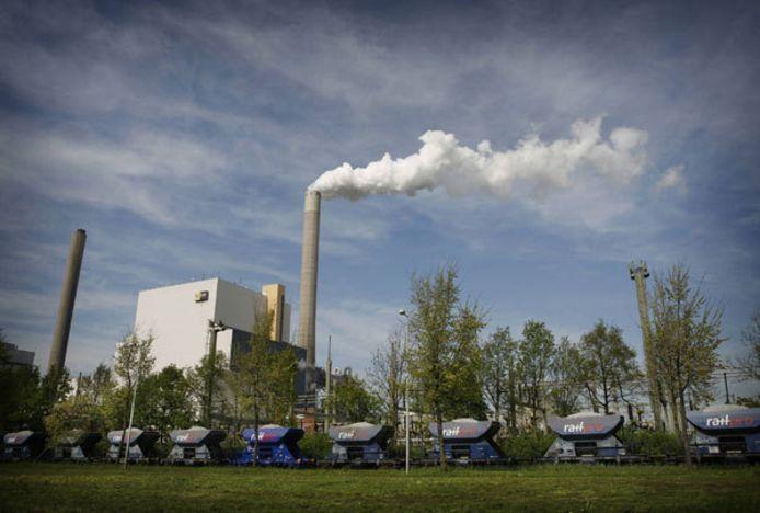 Afvalenergiebedrijf (AEB)