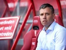 Spelers FC Twente moeten weer aan de bak