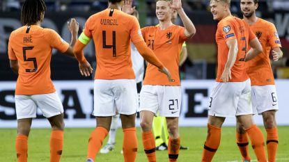 Nederland heeft ook volgend jaar tijdens EK voetbal thuisvoordeel