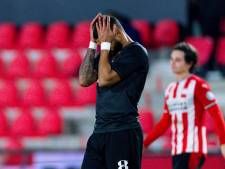 Samenvatting: Jong PSV - NAC (1-1)