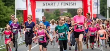 Vlaamse Crommelinck wint Twentse Vrouwenloop