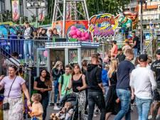 Drukte Tilburg schrikt kermiswethouders niet af: 'Honderd procent coronaproof bestaat simpelweg niet'