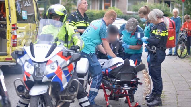 Drie gewonden door steekpartij bij Arnhemse middelbare school: 'Een uit de hand gelopen ruzie'