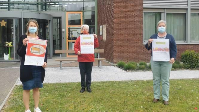 Seniorenfeest in Meise met Radio Moetoen en gratis ijsje