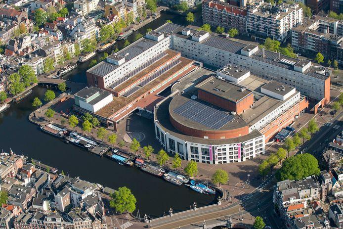 Ook de gemeente Amsterdam maakt gebruik van algoritmes om risico's te detecteren.