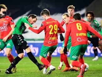 """Olivier Deman (Cercle Brugge) toonde zich in twee bekermatchen: """"Hopelijk kon ik trainer overtuigen"""""""