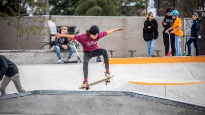 Jeugd krijgt inspraak in eerste urban skatepark in Tremelo