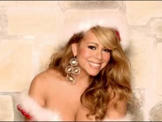 Na 25 jaar voor het eerst op nummer 1: dit is het verhaal achter 'All I want for Christmas' van Mariah Carey